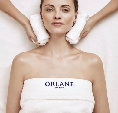 Orlane salon